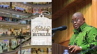 Ghana Rated 4th Worldwide As Best Place for Retail Marketing