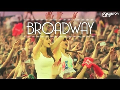 Sonerie telefon » DJ Antoine vs Mad Mark – Broadway (DJ Antoine vs Mad Mark 2K12 Edit) (Official Video HD)