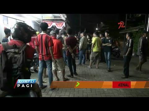 Remaja Ini Jadi Korban Penusukan di Lenteng Agung, Jaksel