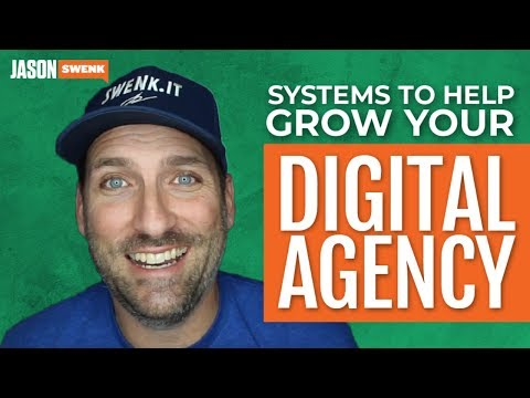 Download Lagu New Agency Owner? When to Hire & How to Set Up Systems... #AskSwenk ep 46