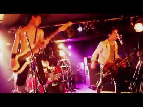 White Riot / THE TELEGRAMS ( THE CLASH Cover )