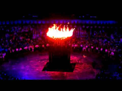 Opening Ceremony: London 2012 Olympics Begin