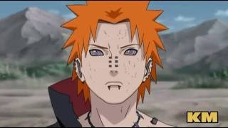 pain vs naruto amv (sucker for pain)