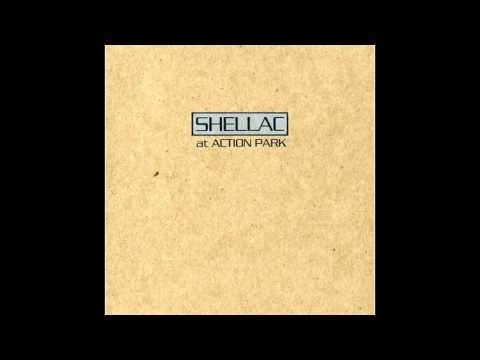 Shellac - My Black Ass