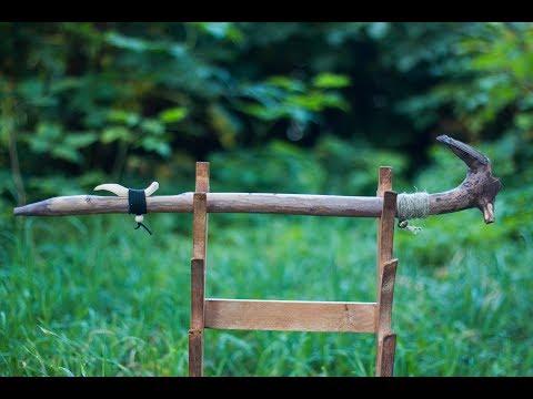 Как сделать бамбуковую флейту своими руками 97