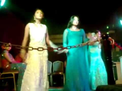 Bangladeshi Magi In Uae video