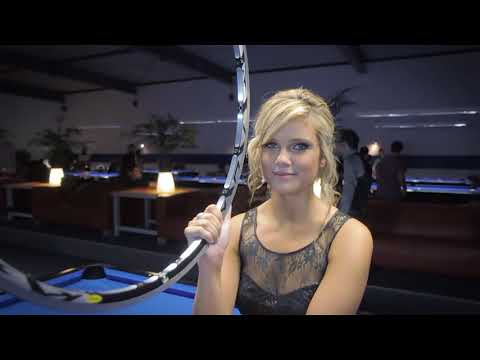 Venom Trickshots II- Episode III: Sexy Pool Trick Shots in Germany (HD)