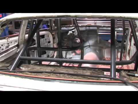 Streetlegaltv Com We Install A Chassis Engineering 25 5