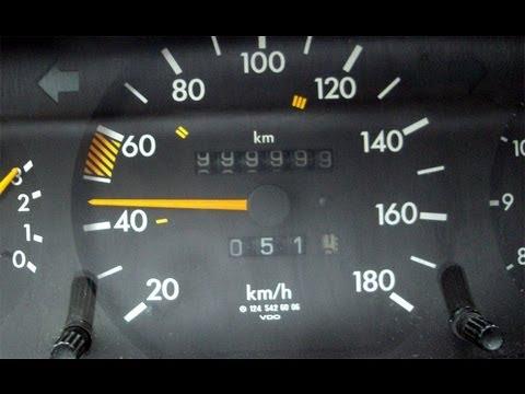 1.000.000 Km Taxi