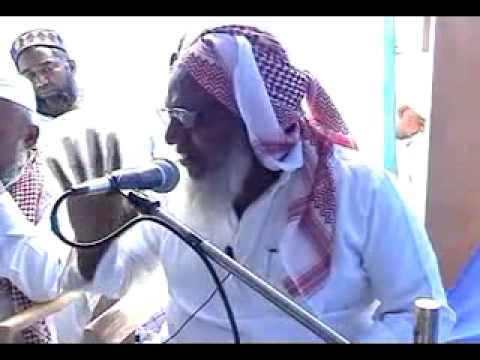 Tamil Bayan - Annai Fathima Raliyallahu Anhaa video