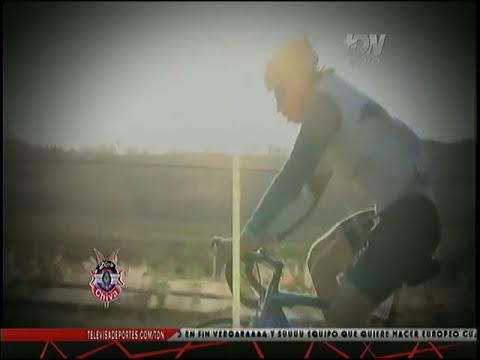 Chapis sobre ruedas, reportaje con Paulo César