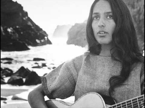 Joan Baez - Somebody Got Lost In A Storm