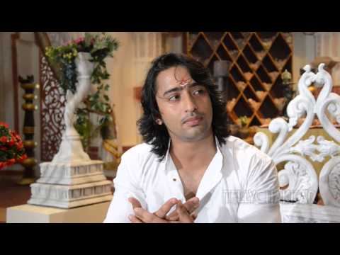 Shaheer Sheikh Talks About Playing Arjun In Star Plus' Mahabharat video