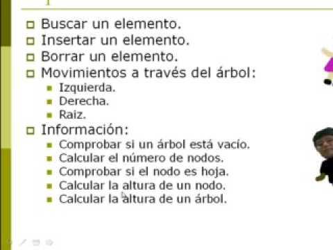 Arboles Binarios De Busqueda (ABB) part 1