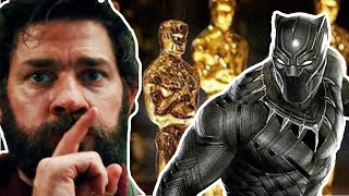 Sort These 'Best Film' or 'Best Blockbuster' Oscar Movies