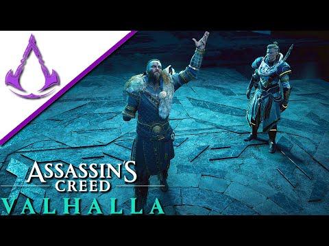 Assassin's Creed Valhalla 230 - Das Isu Bauwerk - Let's Play Deutsch