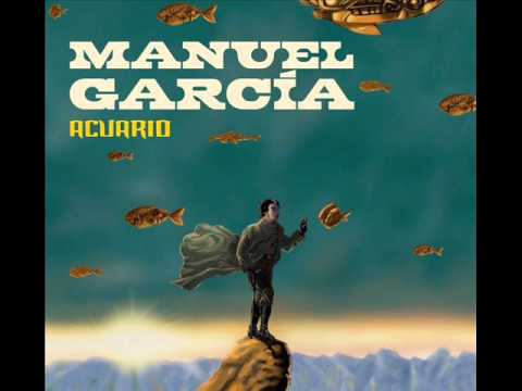 Manuel Garcia - Caprica