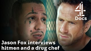 Haunting Interviews with Hitmen & Drug Chef | Meet The Drug Lords: Inside The Real Narcos