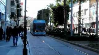 Antray Tramvay Antalya