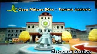 Mario kart Wii cuarta parte con Seteven