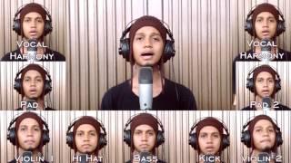 Download Lagu Surat Cinta Untuk Starla (Acapella Cover w/ Guitar) Gratis STAFABAND