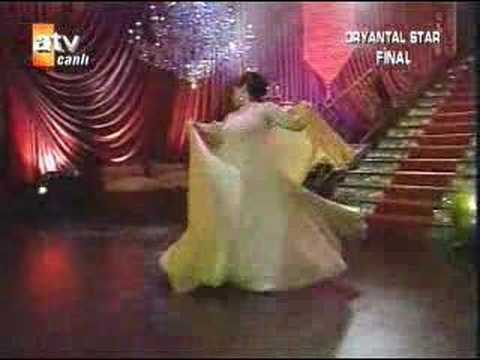 ORYANTAL STAR (FINAL) - Nesrin Topkapı Dans Show by LEVENT Video