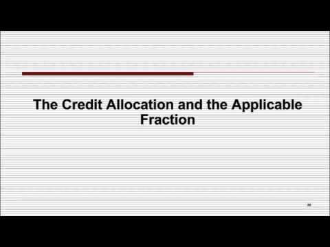 Utilizing the Low Income Housing Tax Credit (LIHTC): An Introduction