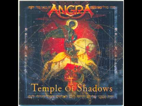 Angra - Winds Of Destination