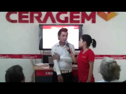 Blood cancer treatment in Ceragem Center, Patient Interview