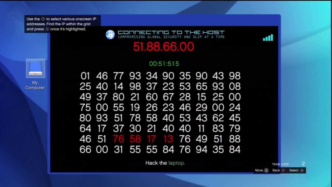 GTA 5 Money Hack Tool Online - hack-generator.online