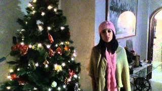 Watch Sarah Brightman Silent Night video