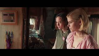 My Days Of Mercy - Lucy & Mercy Share An Undeniable Attraction | TIFF17