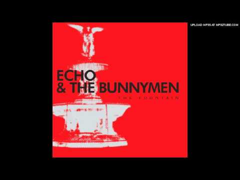 Echo & The Bunnymen - Do You Know Who I Am