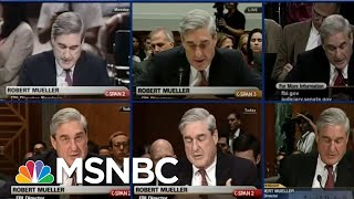 Nadler: AG Barr Scared Mueller Will Expose 'His Lies' | The Beat With Ari Melber | MSNBC