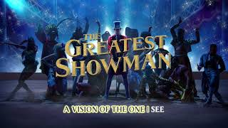 The Greatest Showman Cast A Million Dreams Instrumental Official Audio