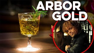Arbor Gold | How to Drink