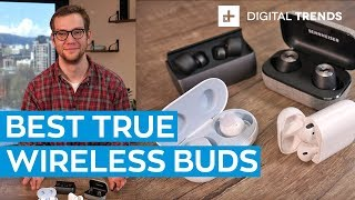 Best True Wireless Headphones for 2019