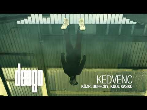 Deego - Kedvenc közr. Duffchy, Kool Kasko (official audio)