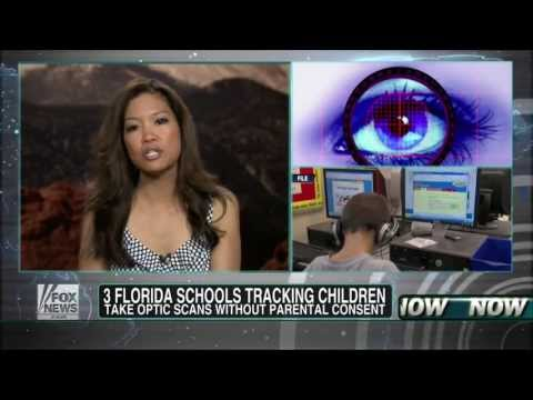 Big Brother : Florida Schools conduct Iris scans of children without parents consent (Jun 03, 2013)