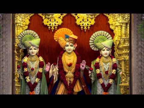 Baps - Swaminarayan Dhun video