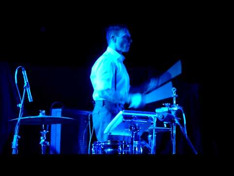 Nitzer Ebb-Murderous Live in Malmo Arena 25th jan 2010 HQ recording