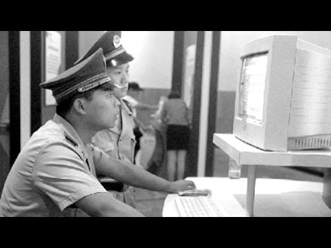 Massive Internet Shutdown in China | China Uncensored