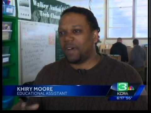 KCRA Sierra School at Eastern January 22, 2014