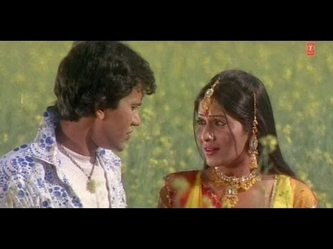 Odhni Ke Rang Piyar (Bhojpuri Film Song) - Nirahuaa Rikshawala