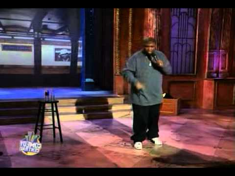 Patrice O'Neal - Typical White Guy Crimes Music Videos