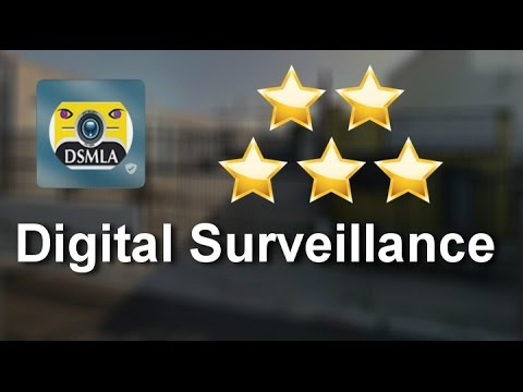 Digital Surveillance Los Angeles Outstanding 5 Star Review by alex b.