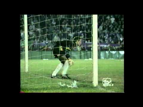 1996 - Defensor Sporting vs U. de Chile - Copa Libertadores