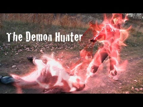 Demon Hunter: Prologue