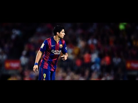 Luis Suarez   Welcome to Barcelona FC   Goals and Skills 2014   HD