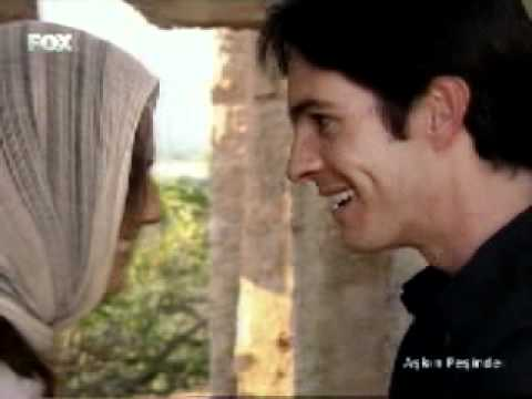 Aşkın Peşinde - Jade ve Lucas'ın gizli buluşması